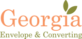 Georgia Envelope & Converting | The newest trade-only envelope converter in the Southeast Region!
